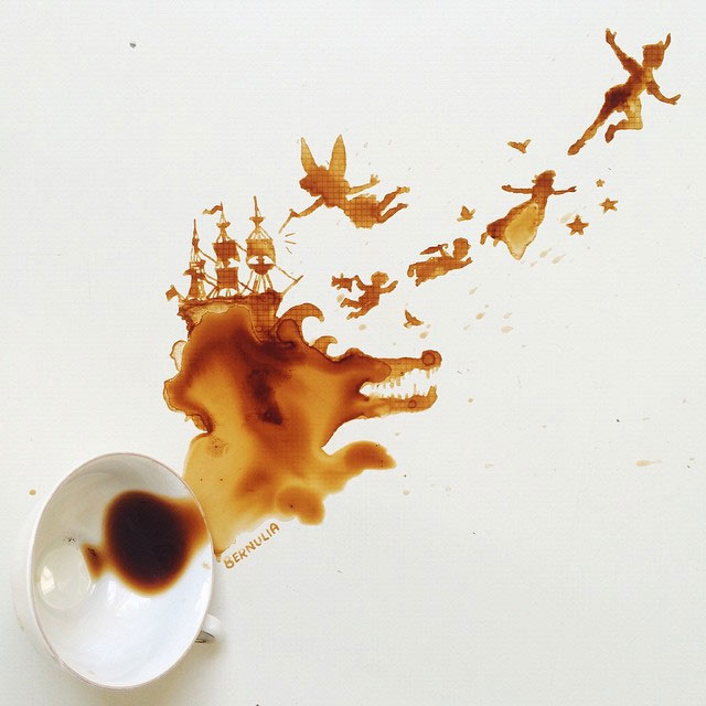 Kaffee-Malerei Giulia-Bernardelli_08