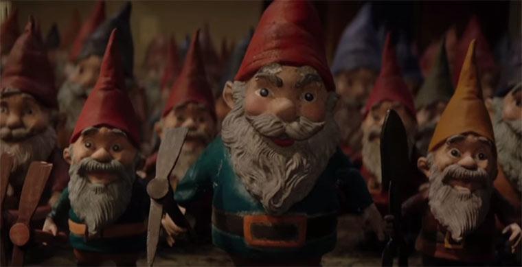 Trailer: Goosebumps Goosebumps