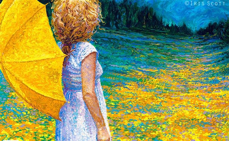 Fingermalerei: Iris Scott Iris-Scott_08