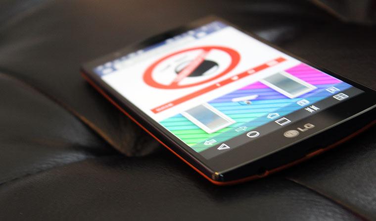 Das neue LG G4 im Test LG-G4-Test_07