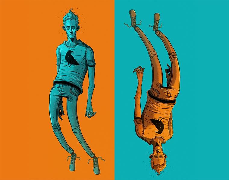 Illustration: Lucas Wakamatsu