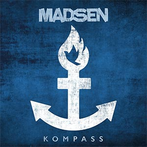 Review: Madsen - Kompass