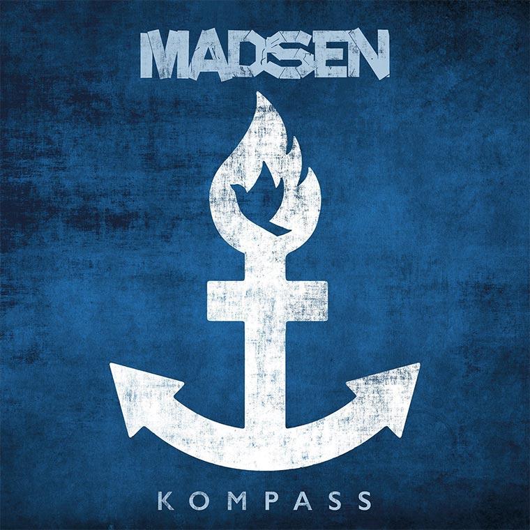 Review: Madsen – Kompass