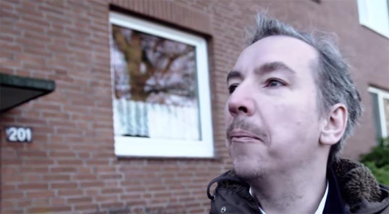 Olli Schulz zeigt euch sein Zuhause Olli-Schulz-Hamburg