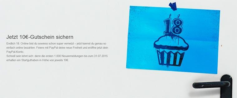 Gewinnt: 2x 25 Euro für PayPal! PayPal_02