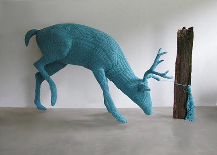 Tiere aus Wolle, Streichhölzern oder Münzen Rachel-Denny_04