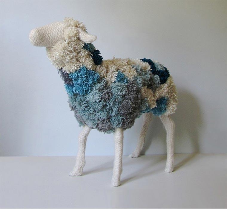 Tiere aus Wolle, Streichhölzern oder Münzen Rachel-Denny_08