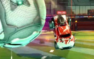 Rocket-League