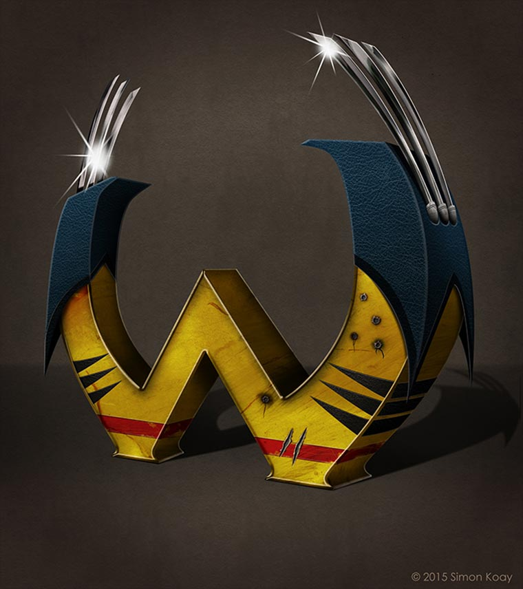 Superhelden-Alphabet Superbet_23