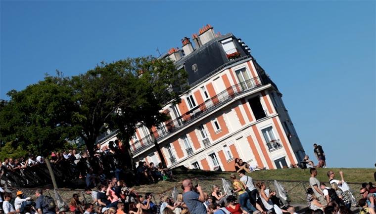 Tilting-Paris