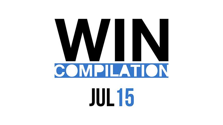 WIN Compilation Juli 2015 WIN_2015-07