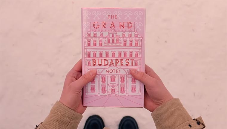 Bücher in Wes Anderson-Filmen books-wes-andersonjpg