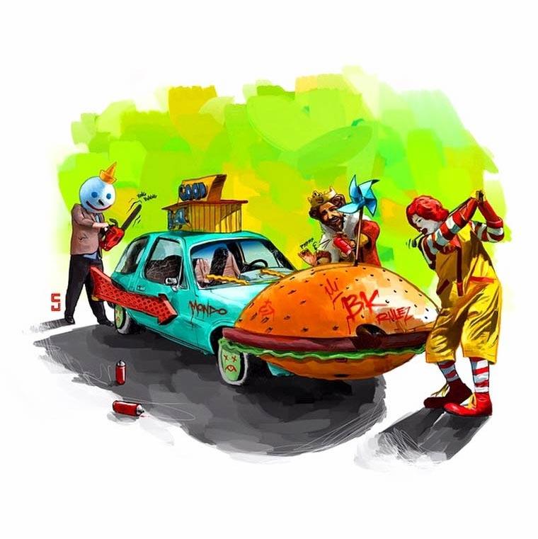 Probleme der Popkultur-Fahrzeuge famous-car-problems_02