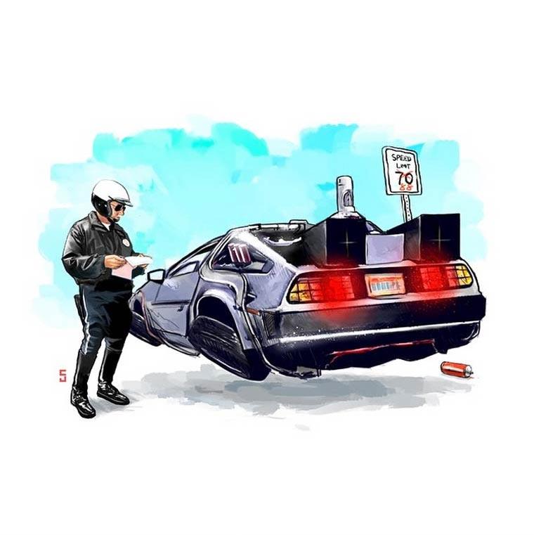 Probleme der Popkultur-Fahrzeuge famous-car-problems_06