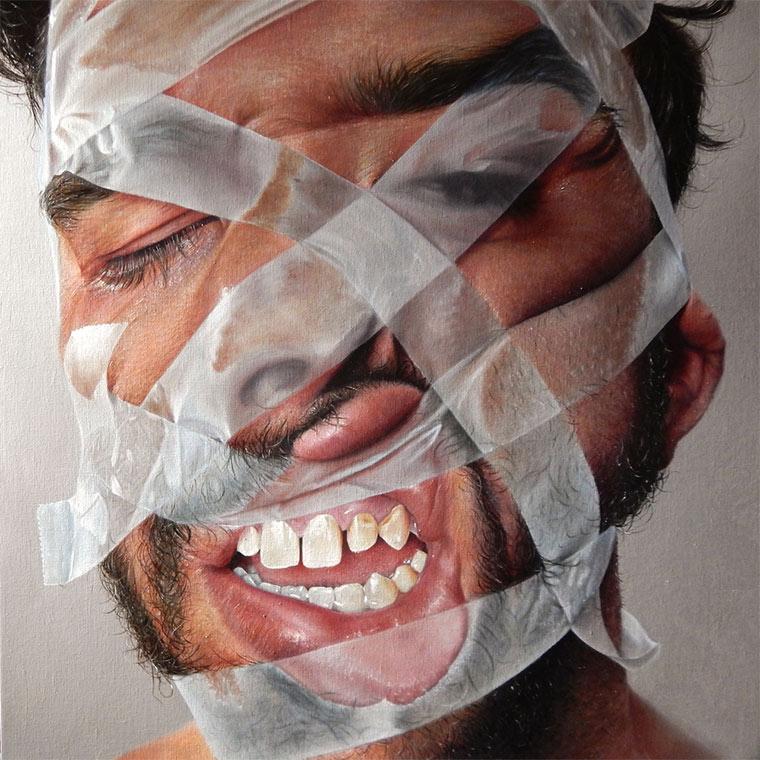 Hyperrealistische Malerei: OdaKing odaking_02