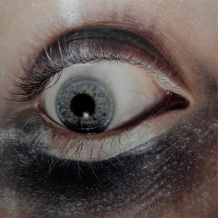 Hyperrealistische Malerei: OdaKing odaking_03