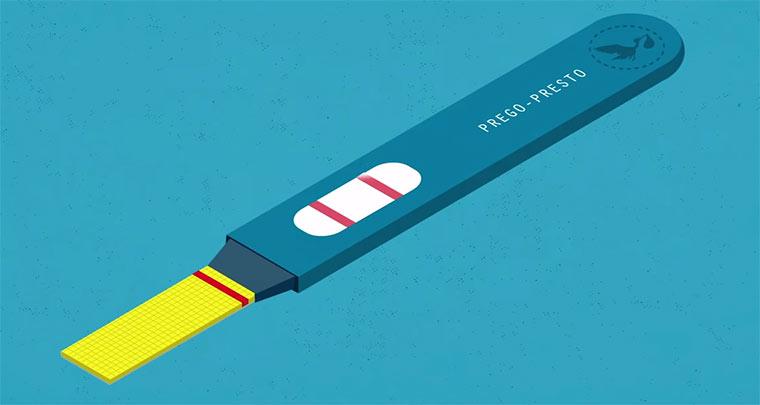 Wie funktioniert eigentlich ein Schwangerschaftstest? schwangerschaftstest