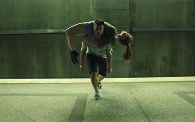 slip-dance
