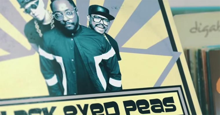 The Black Eyed Peas - Yesterday the-black-eyed-peas-yesterday1