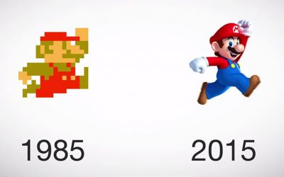 video-game-characters