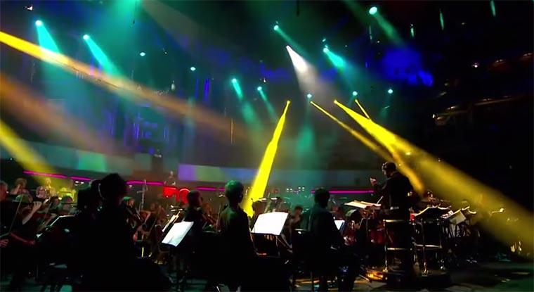 Orchester spielt Fatboy Slim, Daft Punk & Co. BBC-Radio-Ibiza-Prom