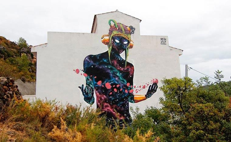 Street Art: DEIH DEIH_01