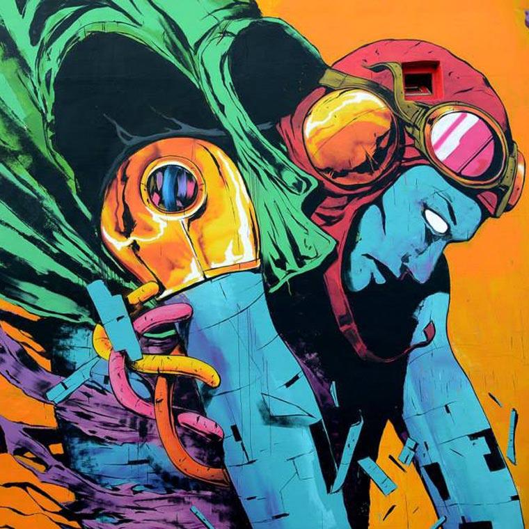 Street Art: DEIH DEIH_02