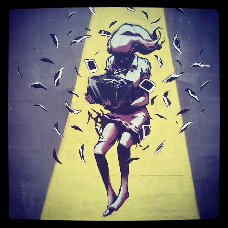 Street Art: DEIH DEIH_10