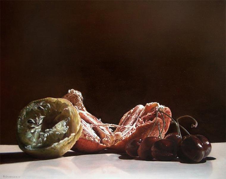Superrealistisch gemaltes Essen Emanuele-Dascanio-2_03