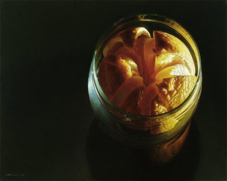 Superrealistisch gemaltes Essen Emanuele-Dascanio-2_06