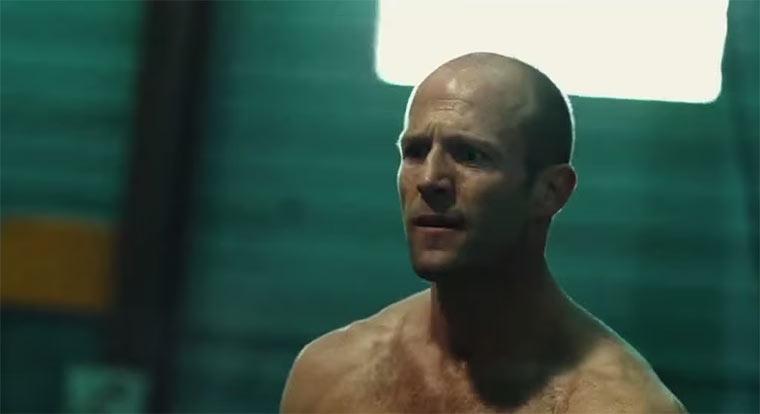 Supercut: Jason Statham schlägt zu Jason-Statham-Punches