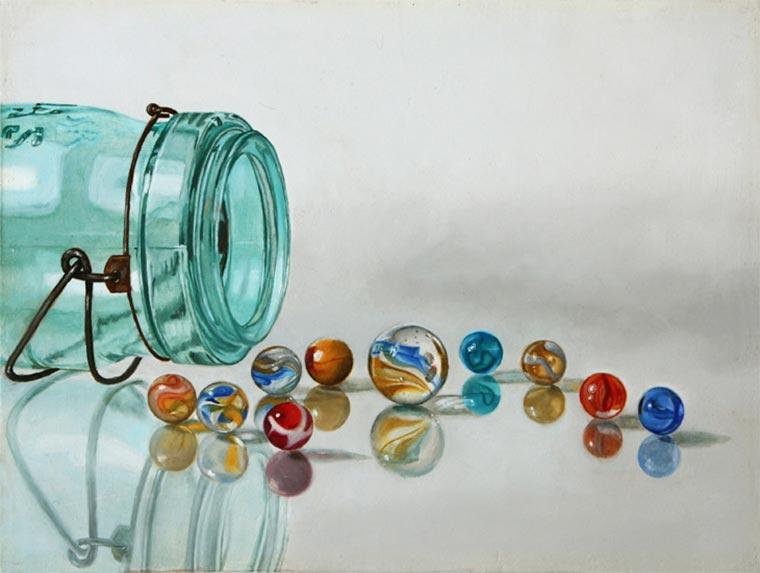 Realistische Malerei: K. Henderson K-Henderson_07
