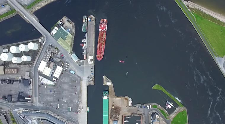 Port-of-Galway