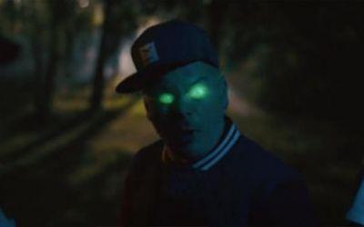 Teenager-Vom-Mars