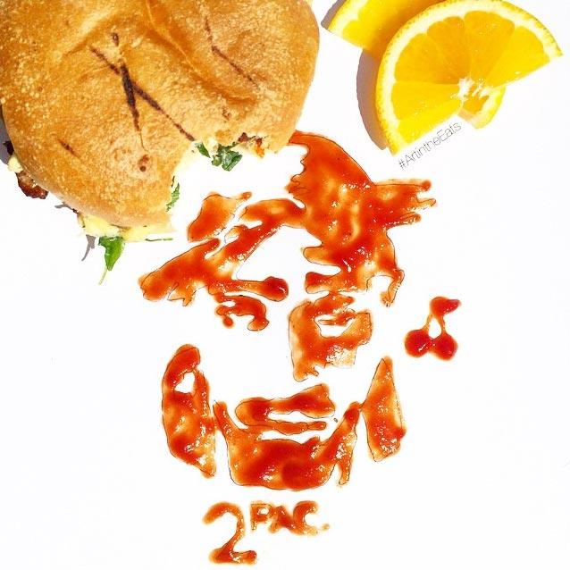 Kunst aus und mit Essen: Tisha Cherry Tisha-Cherry_07