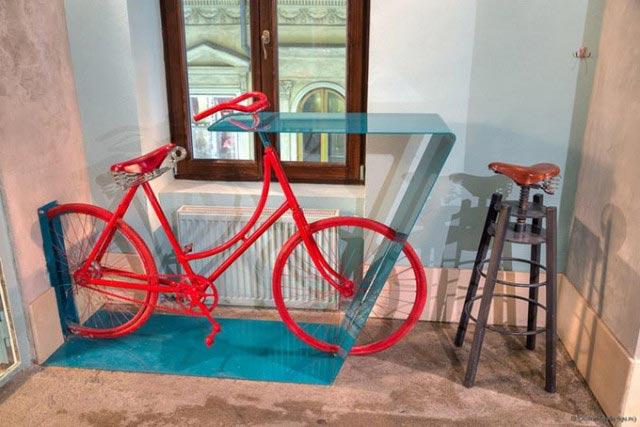 Bukarest Bicycle Bar Vintage-Bicycle-Bar_03