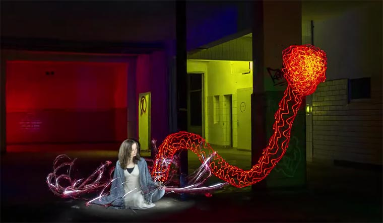 bullet-time-lightpainting