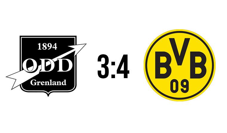 BVB-richt 2015/16 #2 odds-bvb