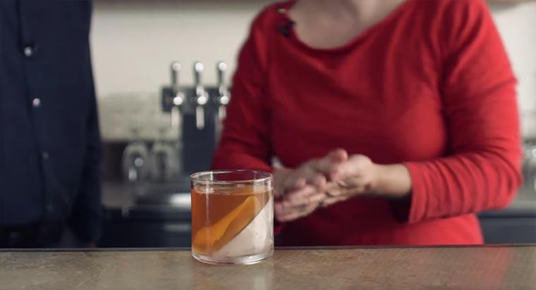 So wichtig sind Eis, Wasser und Temperatur für den perfekten Cocktail