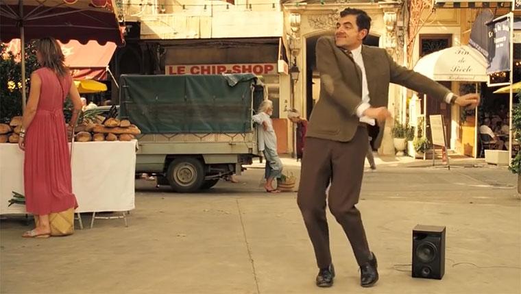 100 Filme tanzen zum Uptown Funk