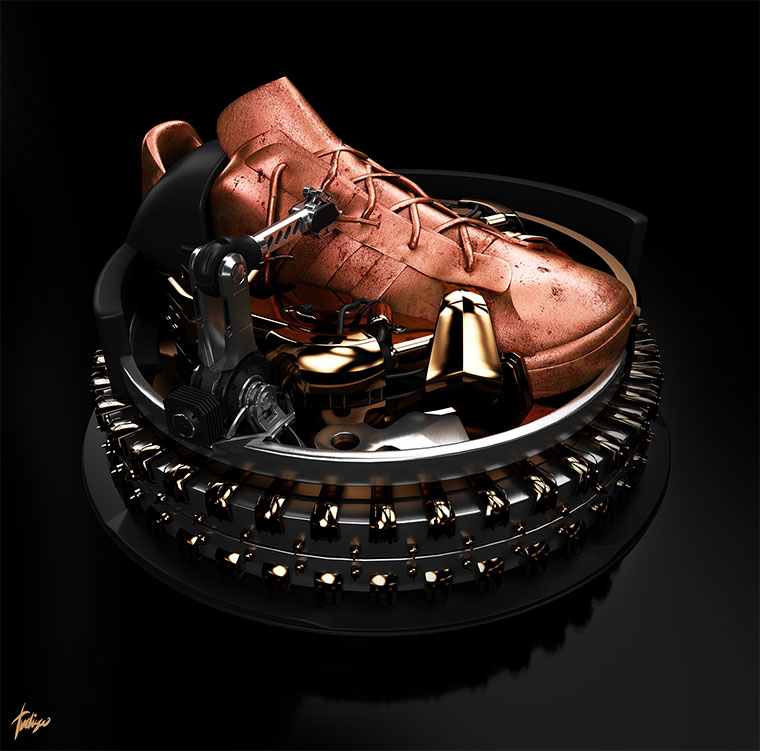 Originelle 3D-Sneaker Antoni-Tudisco_Sneakers_07