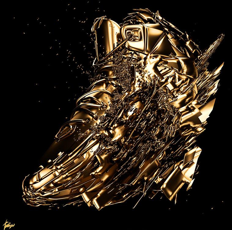 Originelle 3D-Sneaker Antoni-Tudisco_Sneakers_09