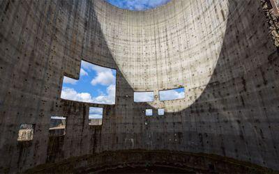 Atomic-Ruin