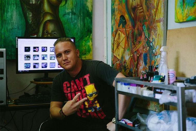Wie das Internet nach Kuba geschmuggelt wird