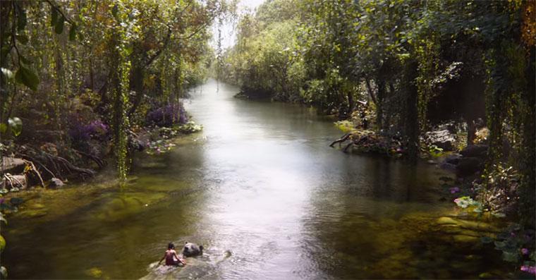 Trailer: Das Dschungelbuch