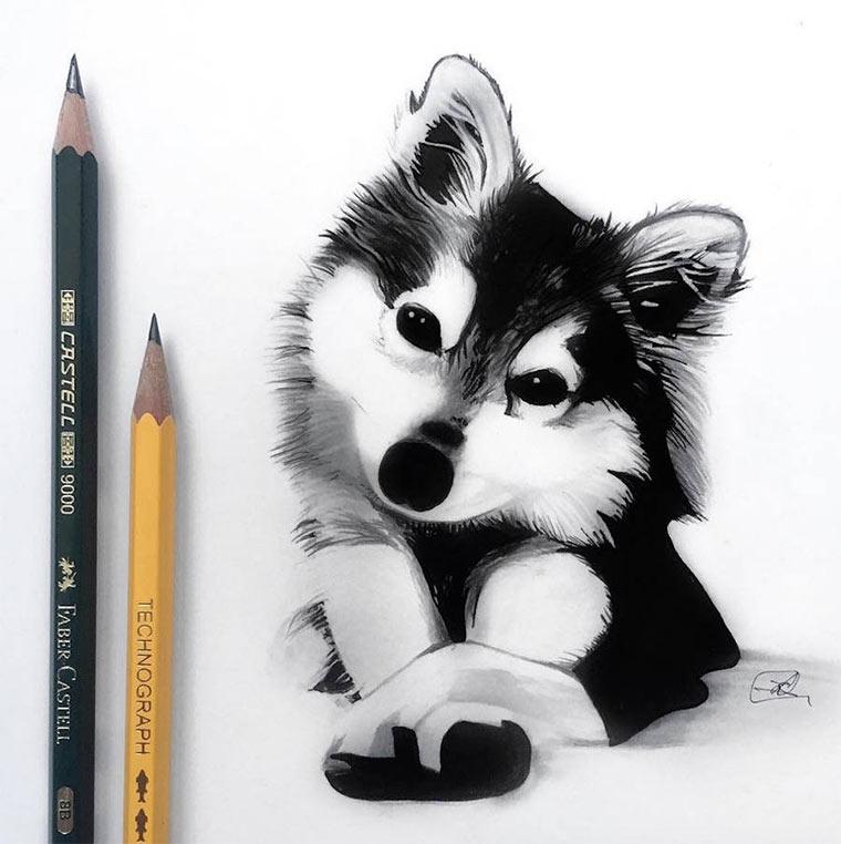 Zeichnungen: Jackdevilart Jackdevilart_02