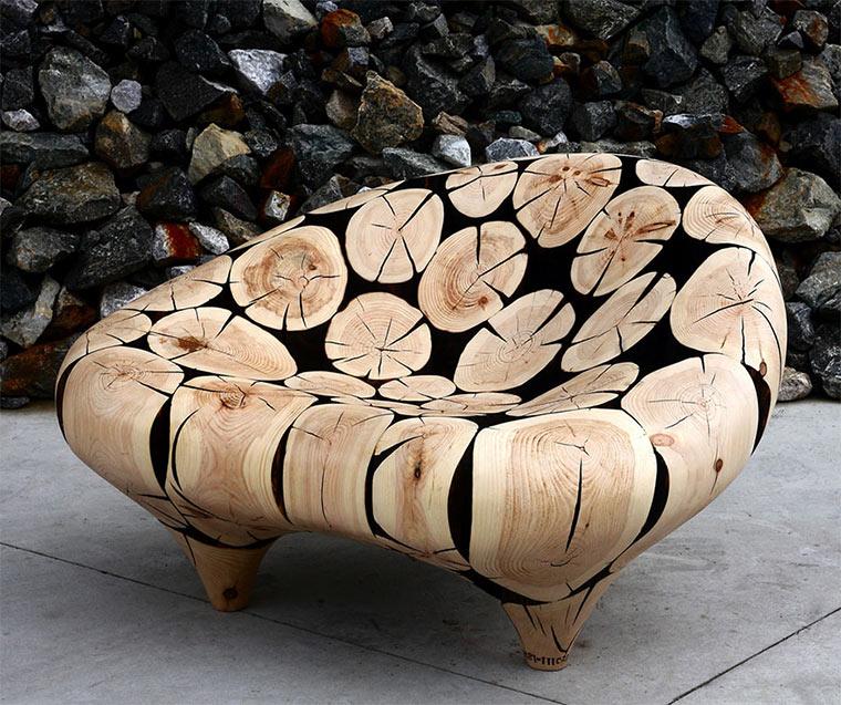 Holz in perfekten Formen Jae-Hyo-Lee_05