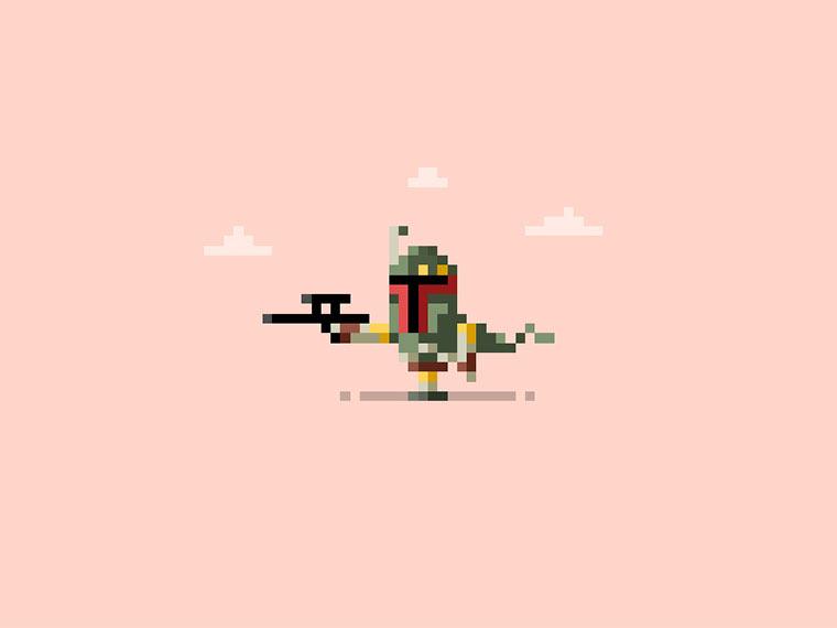 Minimalistische Pixel-Helden James-Boorman_04