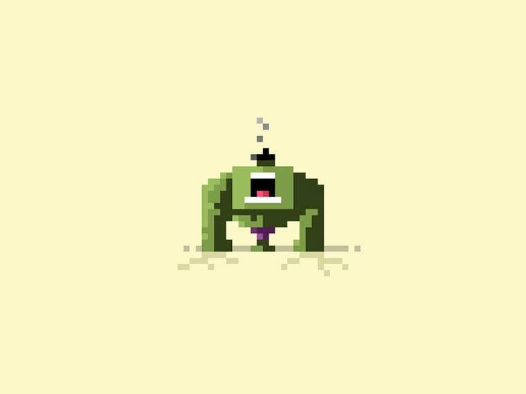 Minimalistische Pixel-Helden James-Boorman_08