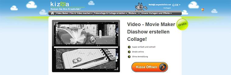 Spielerisch Dia-Shows kostenlos online erstellen Kizoa_04